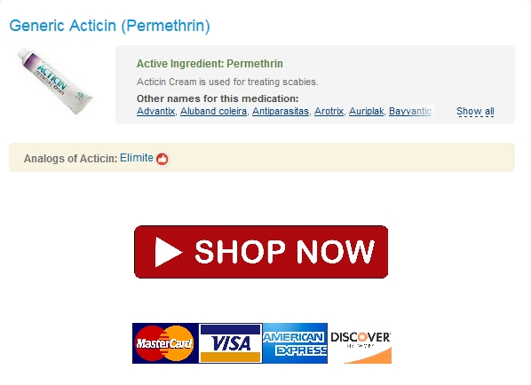 Best Pharmacy To Buy Generics - Acticin For Sale 30 gm - Best Price And High Quality