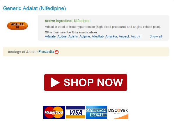 Sales And Free Pills With Every Order – Safe Buy 30 mg Adalat generic
