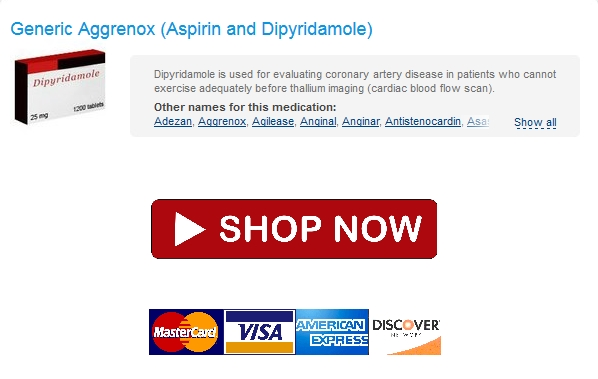 No Prescription * Order Aggrenox Generic Cheapest * Best Rx Online Pharmacy
