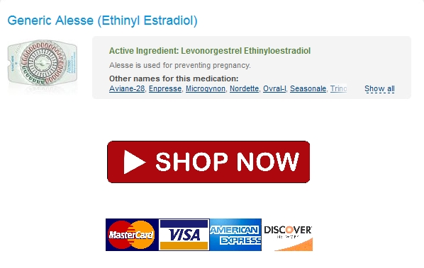 Only 100% Quality * Best Place To Order 0.75 mg Alesse cheapest * Best Place To Buy Generic Drugs