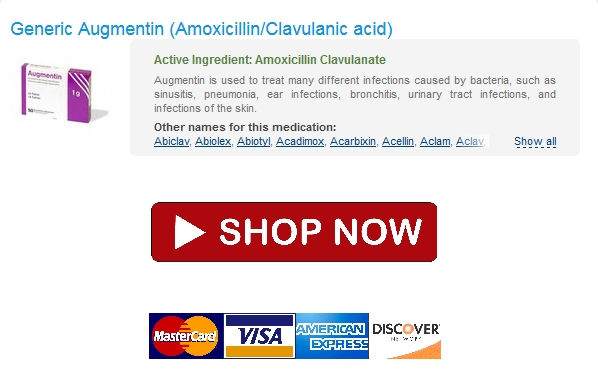 Buy Online Without Prescription Order Cheap Generic Augmentin Best Approved Online Pharmacy