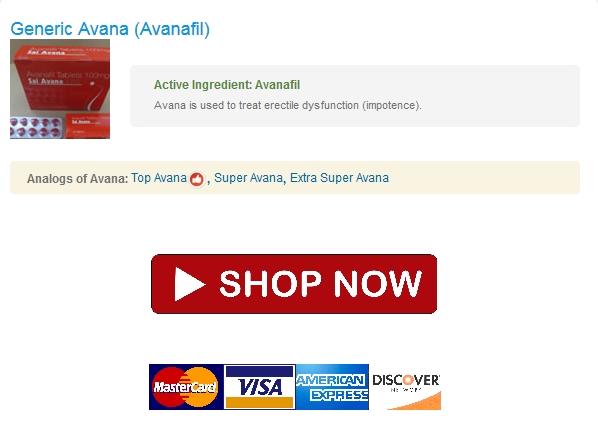 Save Time And Money * Cheap Generic Avana Order