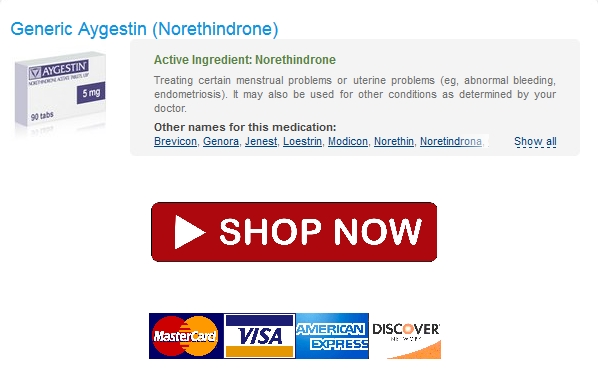 100% Satisfaction Guaranteed – Aygestin 5 mg Order – Express Delivery