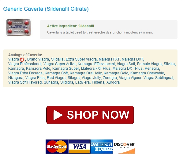 Big Discounts, No Prescription Needed – cheapest Caverta 50 mg Price