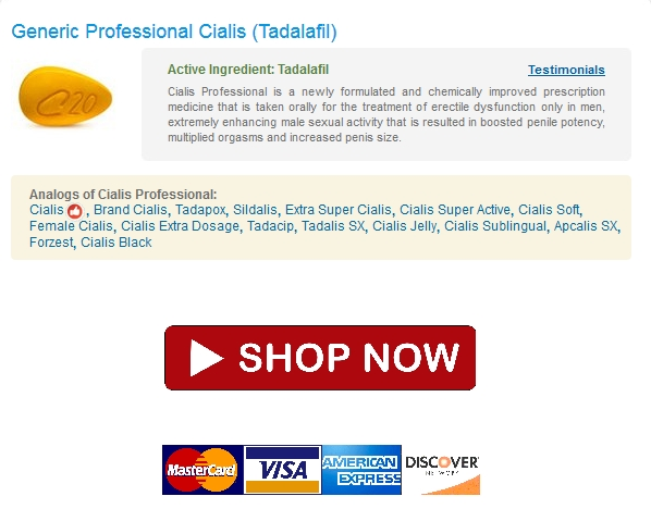 Purchase Cheap Professional Cialis online in Decatur, TN. Discounts And Free Shipping Applied