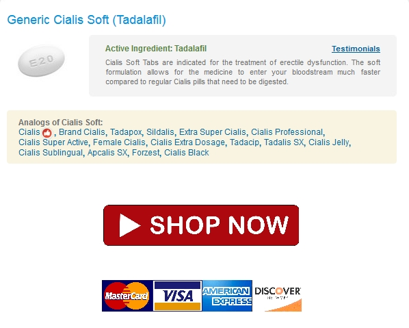 Purchase Generic Cialis Soft pills – Worldwide Shipping (3-7 Days) – Best Approved Online Pharmacy