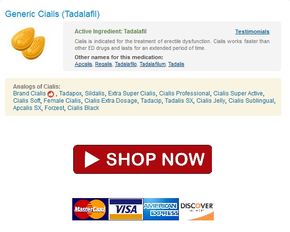 cialis Discount Online Pharmacy * Best Place To Purchase Cialis cheapest * Free Airmail Or Courier Shipping