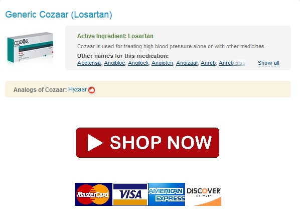 Safe Buy Cozaar Best Prices For Excellent Quality