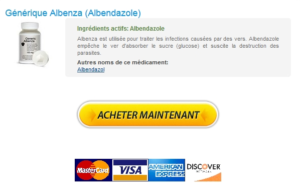 Vente Albenza 400 mg France. Internationale Pharmacie. Acheter Et économiser de l'argent