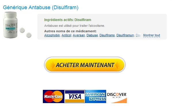 100% Satisfaction garantie – Achat Antabuse En Ligne – Internationale Pharmacie ()