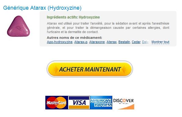 Acheter Atarax Italy / Les commandes privées et sécurisées / Livraison trackable