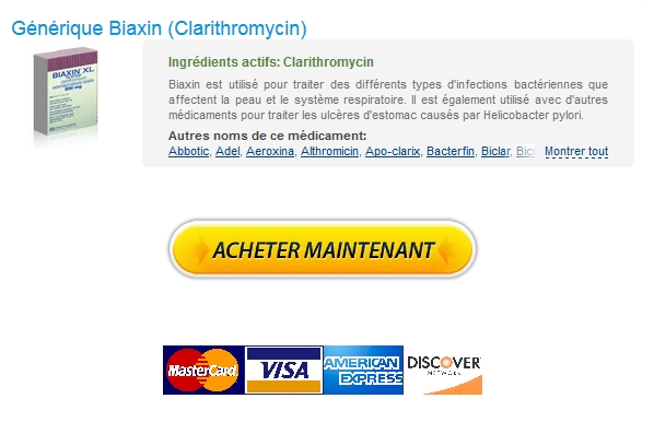 biaxin Achat Biaxin En France   Internationale Pharmacie
