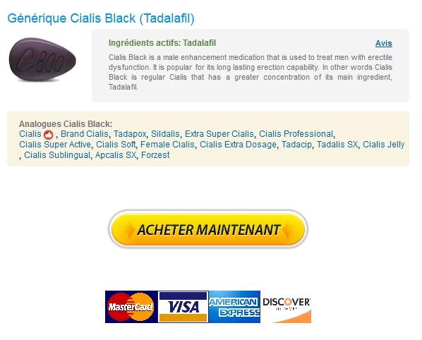 Acheter Cialis Black Générique :: Livraison Rapide Worldwide :: Toutes les cartes de crédit acceptées