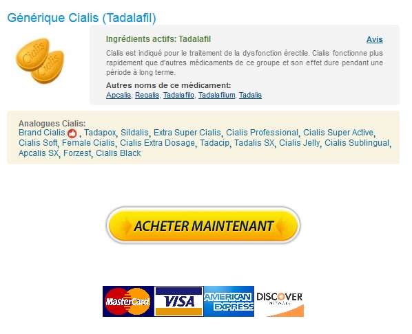 Internationale Pharmacie Prix Cialis 10 mg Pharmacie Expédition trackable