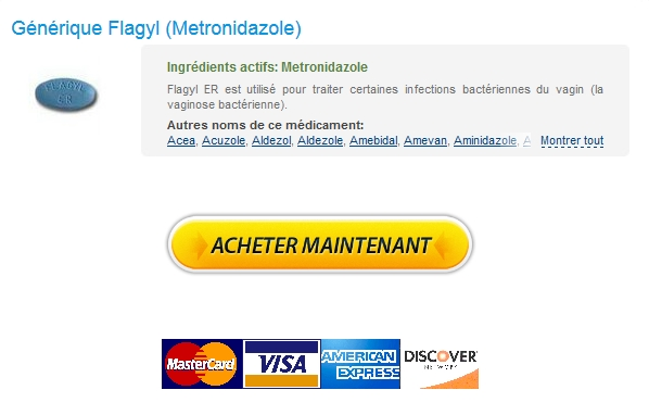Internationale Pharmacie Acheter Metronidazole Online Options de paiement flexibles