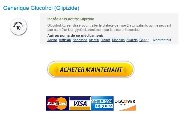 Options de paiement flexibles * Commande Glipizide France * Expédition la plus rapide des Etats-Unis