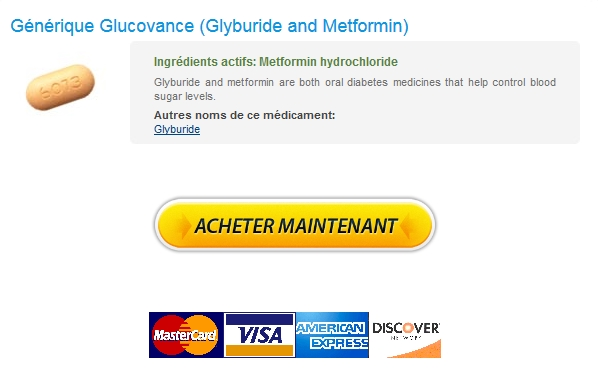 Glucovance En France Pharmacie Approuvé