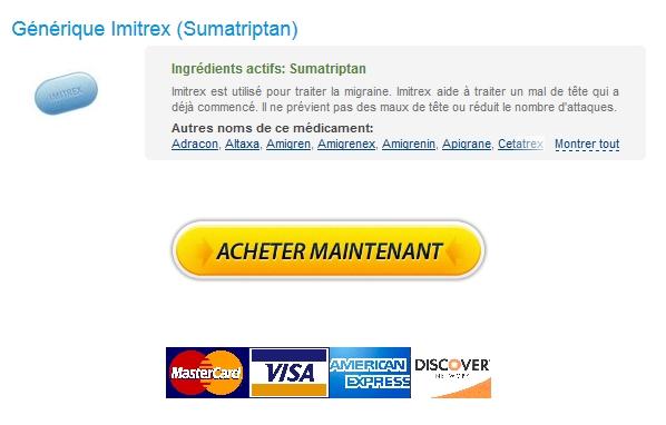 Commande De Imitrex Pharmacie 24h