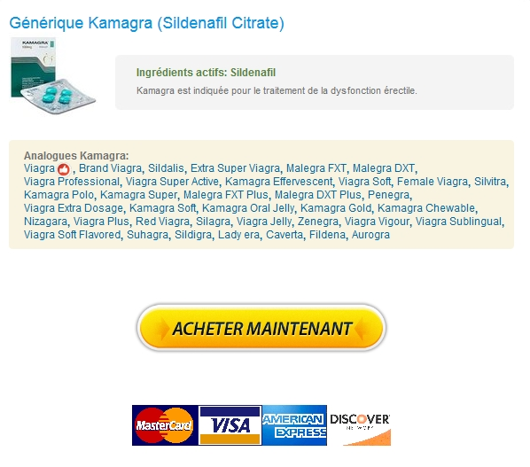 Sildenafil Citrate Generique Site Fiable