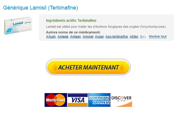 Meilleur Lamisil 100% Satisfaction garantie Internationale Pharmacie