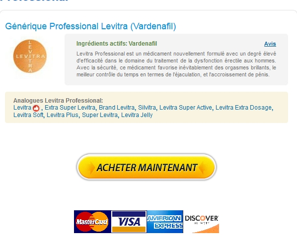 levitra professional Achat De Professional Levitra En Ligne   Les moins chers des médicaments en ligne   Bonus Livraison gratuite