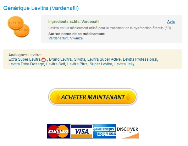 100% Satisfaction garantie :: Vente Levitra En Ligne France :: Payer Par Carte Visa