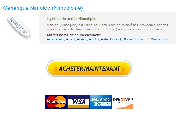 Internationale Pharmacie / Achetez Generique Nimotop Nimodipine