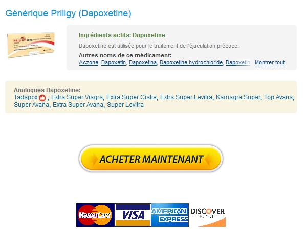 Acheter Priligy 60 mg En Pharmacie – Options de paiement flexibles