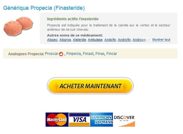 Commander Propecia / Drugstore Pas Cher