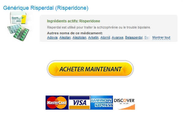 risperdal Generique Risperdal Forum :: 100% Satisfaction garantie