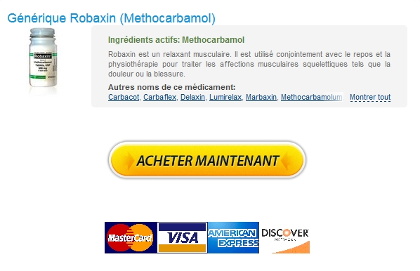 Payer Par BTC – Methocarbamol En Pharmacie – 24/7 Service Clients