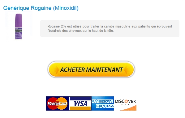 Achat Minoxidil Original bas prix Internationale Pharmacie