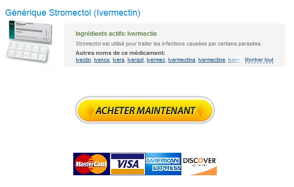 100% Satisfaction garantie :: Pharmacie Ivermectin :: Livraison internationale