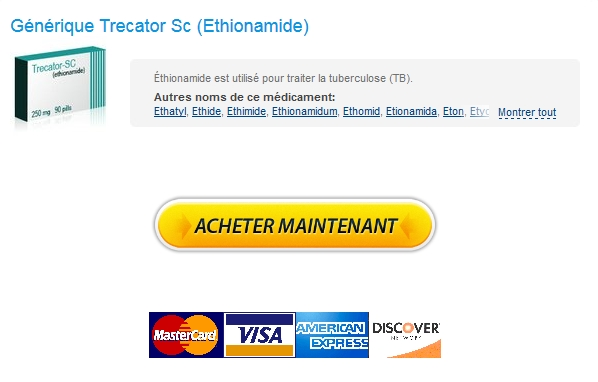 Generique De Ethionamide :: Options de paiement flexibles