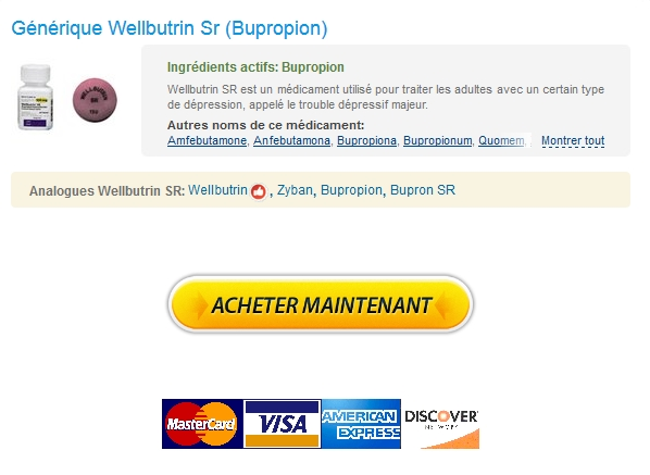 Avec Prescription :: Vente Wellbutrin Sr En Ligne Canada :: Discount Online Pharmacy