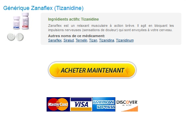 Internationale Pharmacie :: Cout Du Zanaflex