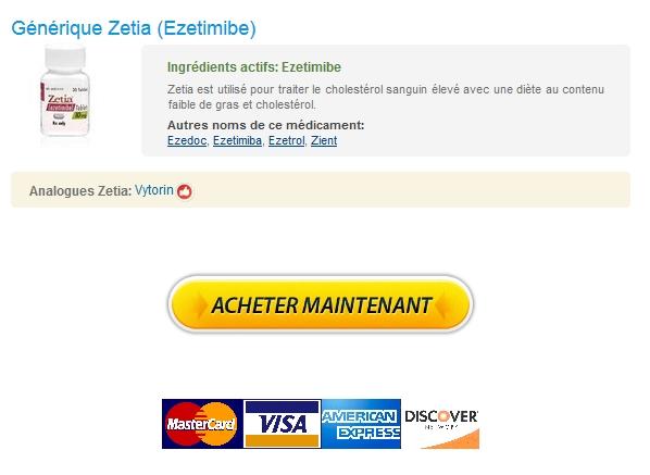 Acheter Du Zetia 10 mg. Livraison dans le monde (1-3 Jours) -