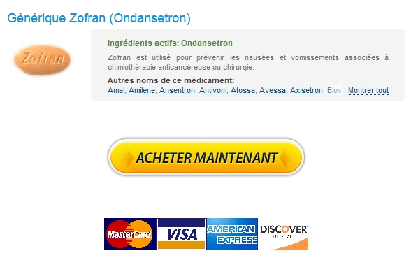 zofran Discount Online Pharmacy   Ondansetron Sans Prescription