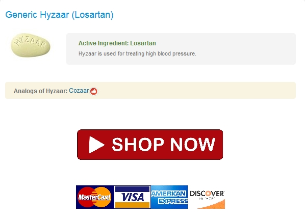 Drug Shop, Safe And Secure :: Buy Hyzaar 50 mg Tablets