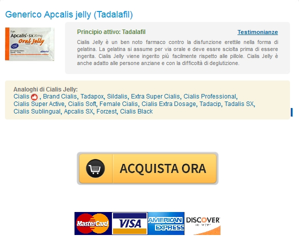 apcalis oral jelly In linea Apcalis jelly 20 mg Nessuna Prescrizione Best Canadian Online Pharmacy Sicuro e Anonimo