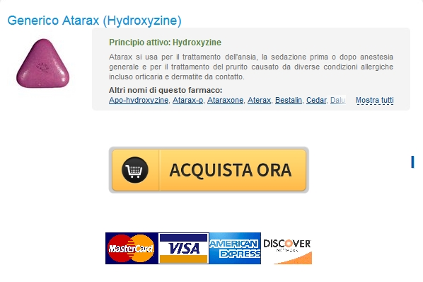 atarax In linea Atarax Hydroxyzine Acquista / Worldwide Shipping (3 7 giorni)