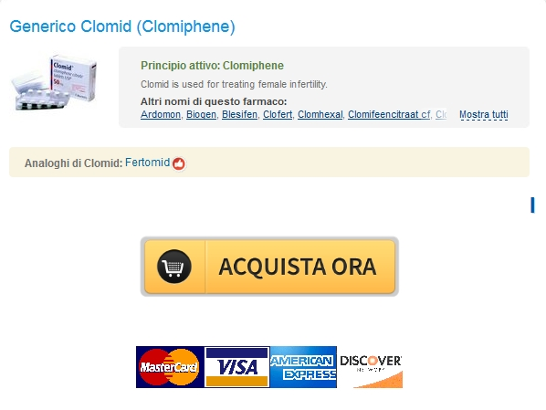 BTC è disponibile * Acquistare Generico Clomiphene 25 mg In linea * Generic Pharmacy