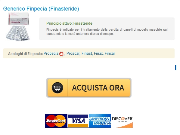 Sconto Online Pharmacy – Dove ordinare Finpecia 1 mg – Sconto Farmacia canadese