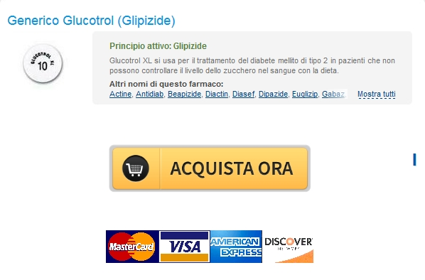 glucotrol Trusted Online Pharmacy   Glucotrol 10 mg Quanto costa Generico