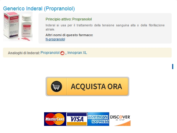 10 mg Inderal A buon mercato Generico * Order Fast & Secured * Consegna veloce