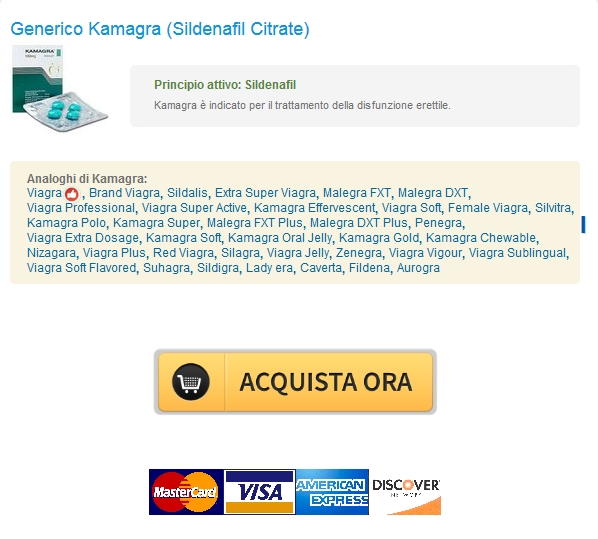 Generico Kamagra Sildenafil Citrate Prezzo basso * Spedizioni mondiali gratuite * Online Pharmacy Cheap