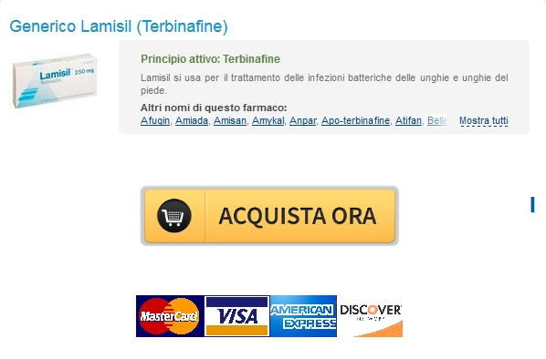 lamisil Dove ordinare Lamisil * Online Pharmacy Cheap Overnight * Liberano Corriere Consegna