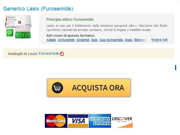 lasix Acquista Furosemide 100 mg In linea :: BTC è disponibile :: Canadian Pharmacy