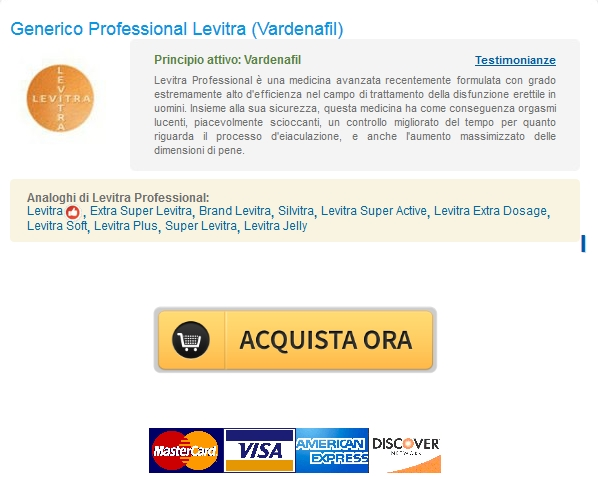 Cheap Pharmacy No Rx :: 20 mg Professional Levitra Acquistare In linea