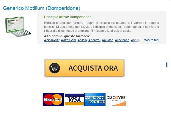 Motilium 10 mg Conveniente In linea Canadian Pharmacyg